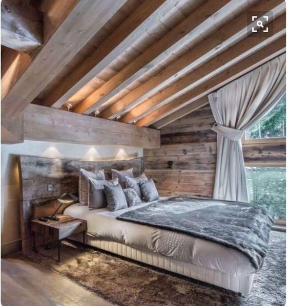attic bedroom ideas 15