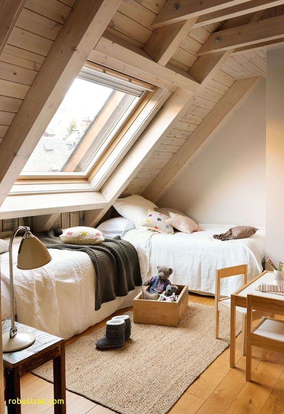 attic bedroom ideas 17