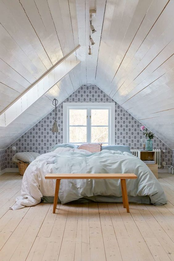 attic bedroom ideas 19