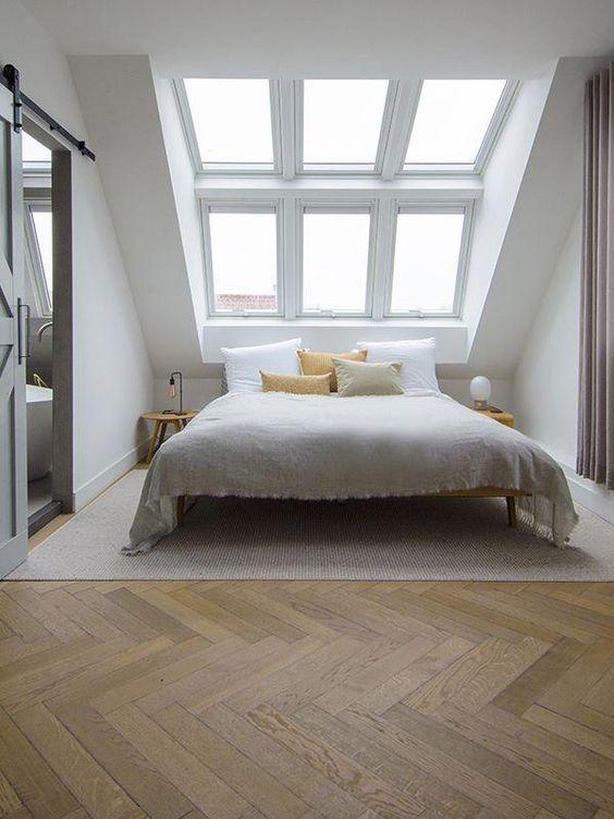 attic bedroom ideas 24
