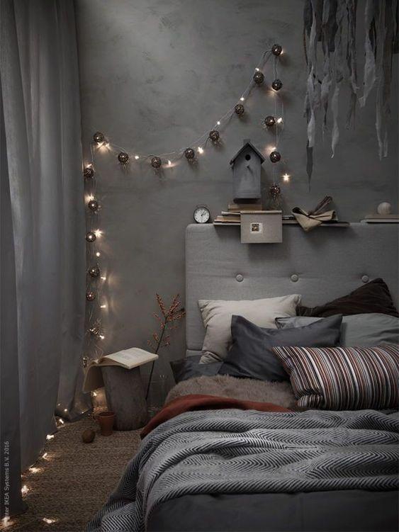 industrial bedroom ideas 25