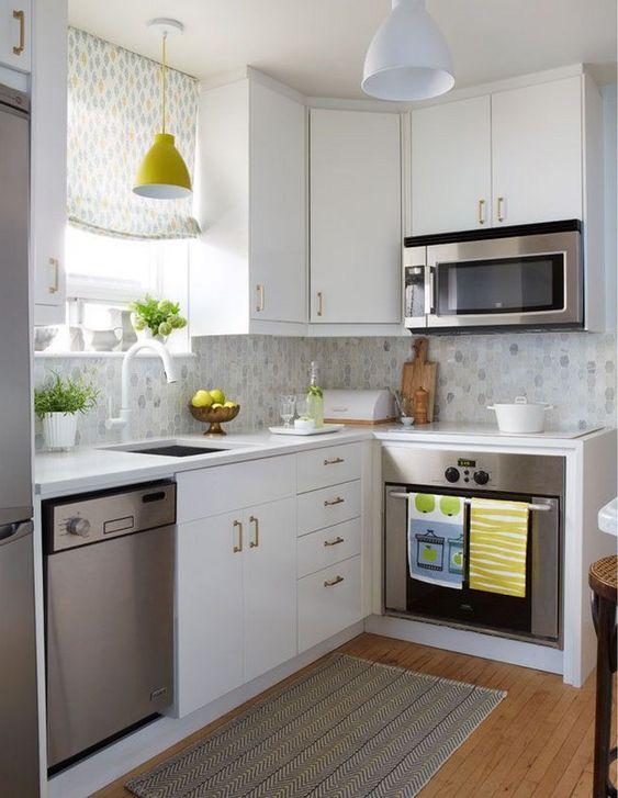 tiny kitchen ideas 16