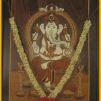 ಗಣೇಶ ಚತುರ್ಥಿಯ ಶುಭಾಷೇಯಗಳು/Happy Ganesh Chaturthi