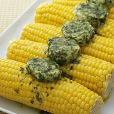 Corn on the Cobb Recipe #corn #recipe #food