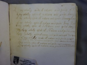 Social Networks and the spread of medical remedies in early modern Britain:  (1/2)