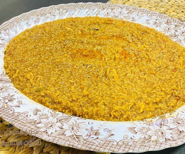 صور اكلة مضروبة الدجاج البحرينية