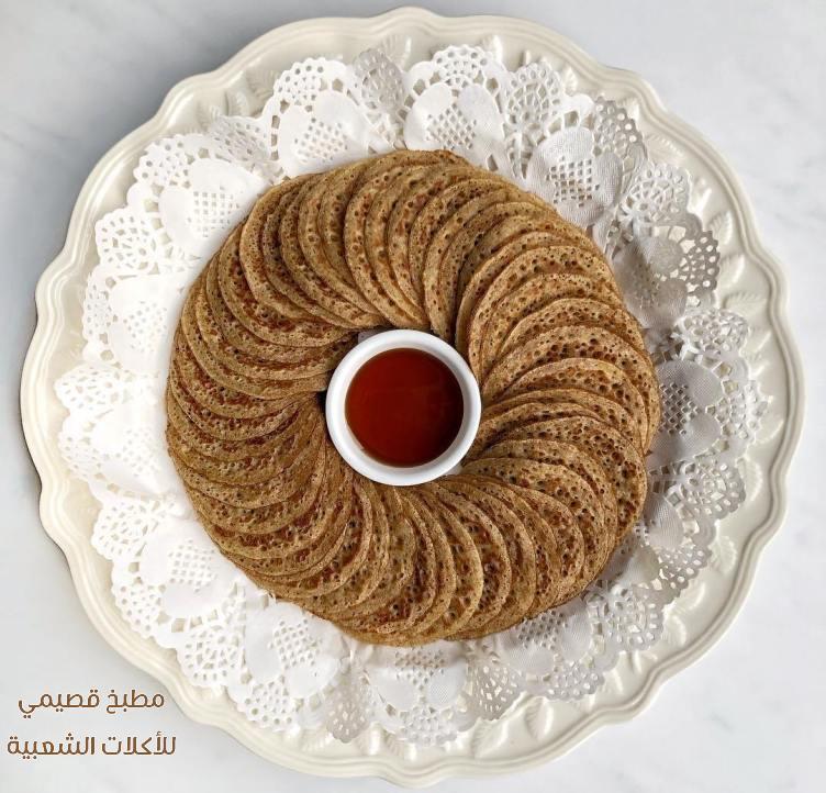 صور وصفة مصابيب بالعسل هند الفوزان مضبوطة وسهله ولذيذة