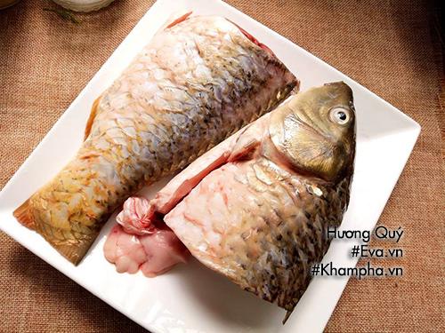 Cá chép nấu măng đúng chuẩn vị, chồng gật gù khen ngon - 2