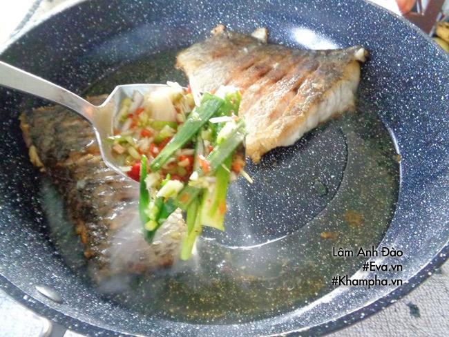Cá rim mắm tỏi ớt đơn giản mà ngon cơm - 5
