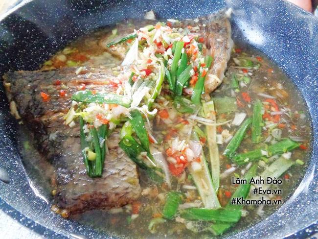 Cá rim mắm tỏi ớt đơn giản mà ngon cơm - 6