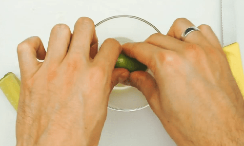 Cách làm sốt muối ớt xanh chấm gì cũng thấy ngon