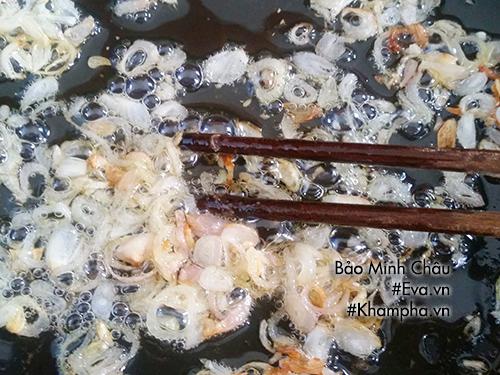 Hướng dẫn làm tôm rim mặn ngọt đậm đà đưa cơm - 3