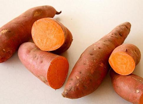 Những 'cặp đôi hoàn hảo' trong thực phẩm: Khoai lang 'sang chảnh' nhờ bơ - ảnh 3