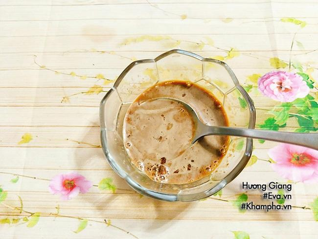 Bánh flan vị cà phê mềm mịn, ngon mát đầy mời gọi - 4