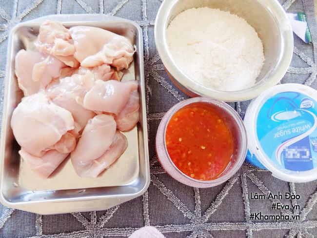 Chế biến thịt gà kiểu này khiến cả nhà ai cũng xin thêm cơm liên tục - 1