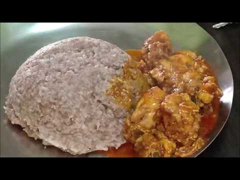HOW TO MAKE RAYALASEEMA RAAGI SANGATI | OLDEST HEALTHY TRADITIONAL RECIPE| |