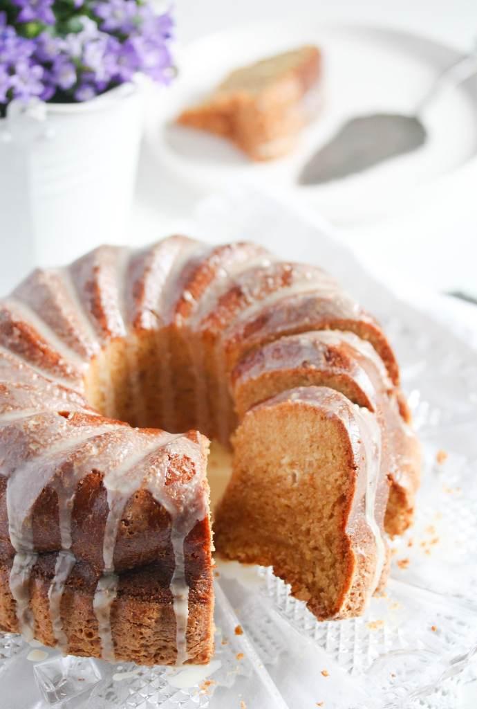Baileys Bundt Cake recipe