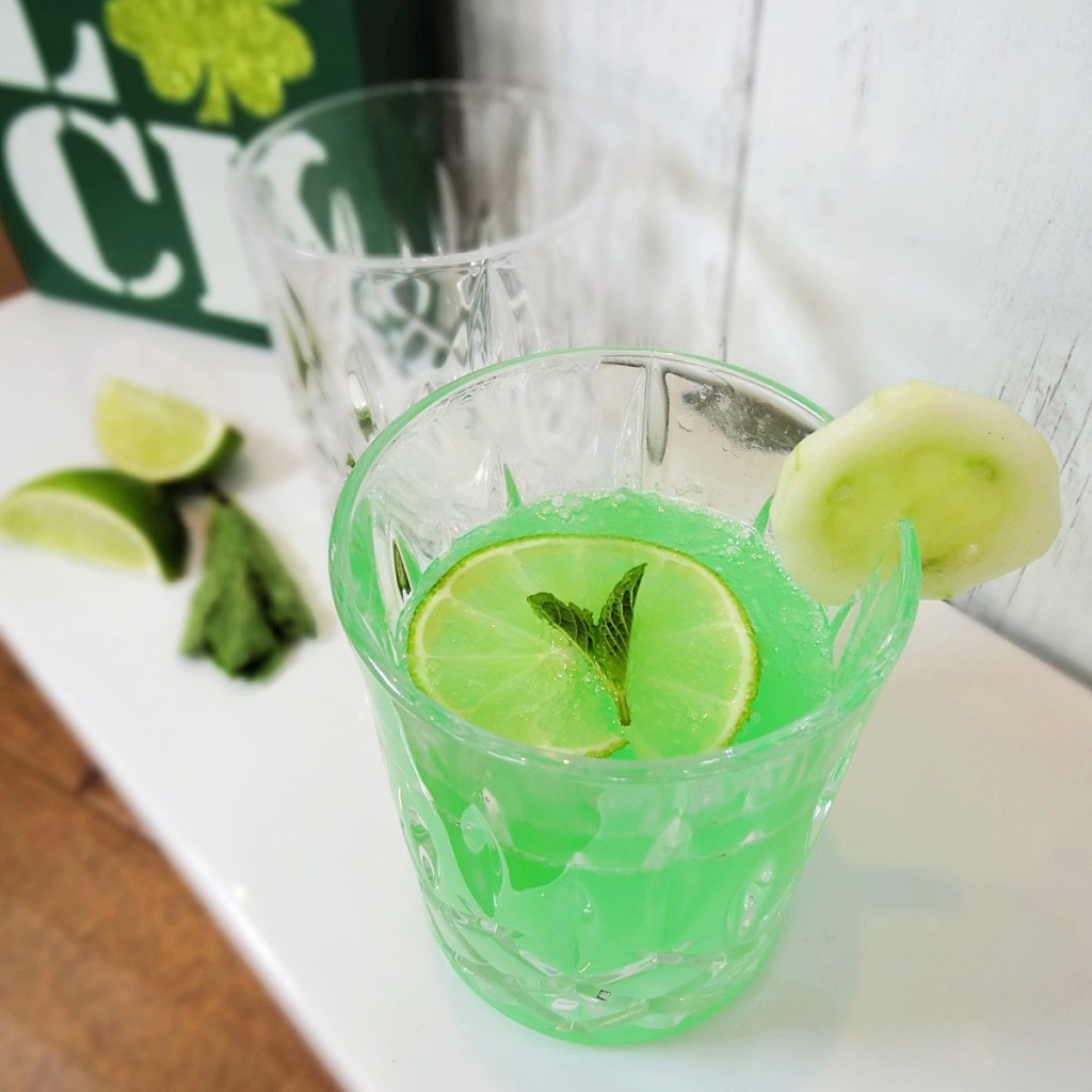 The Galway Cocktail