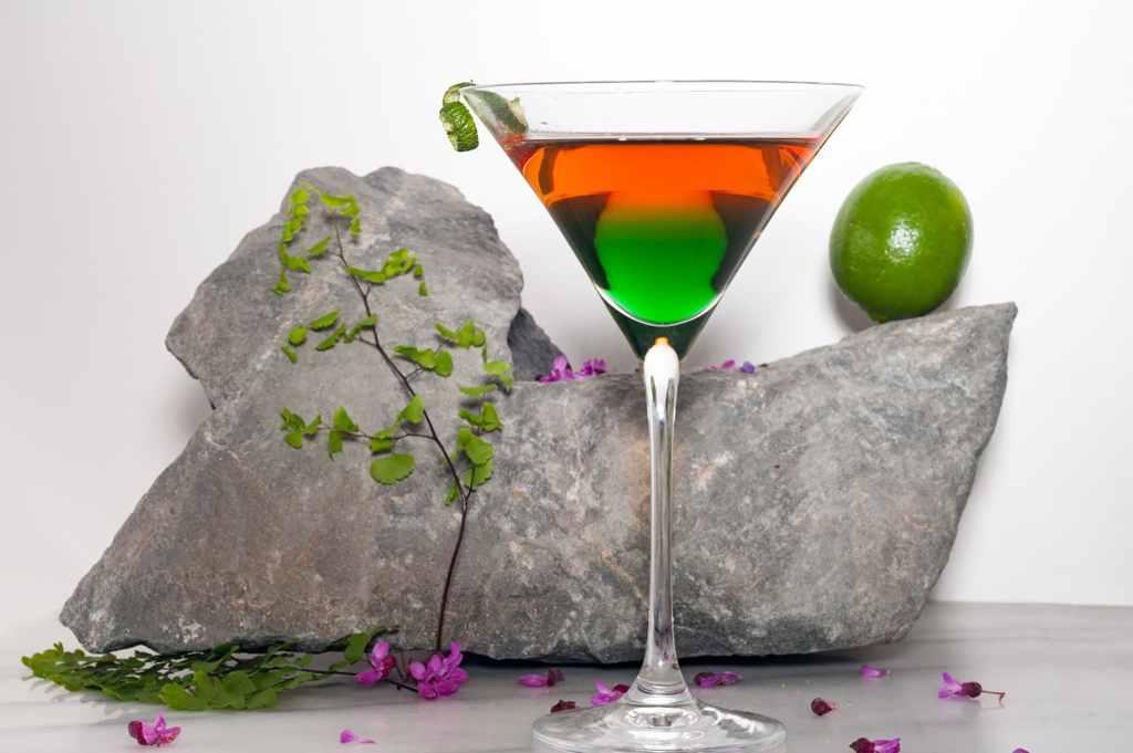 Oscar's Folly Cocktail recipe