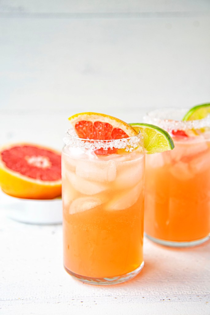 Key Lime Paloma recipe