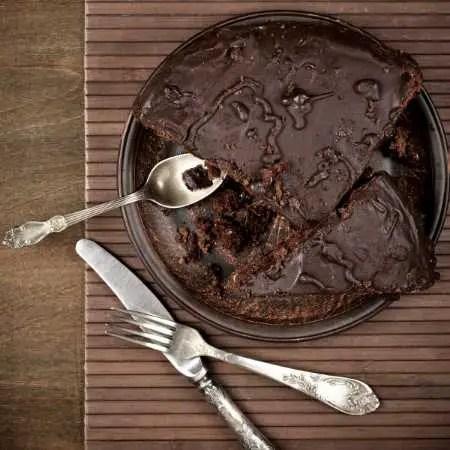 delicious ice cream cake recipe