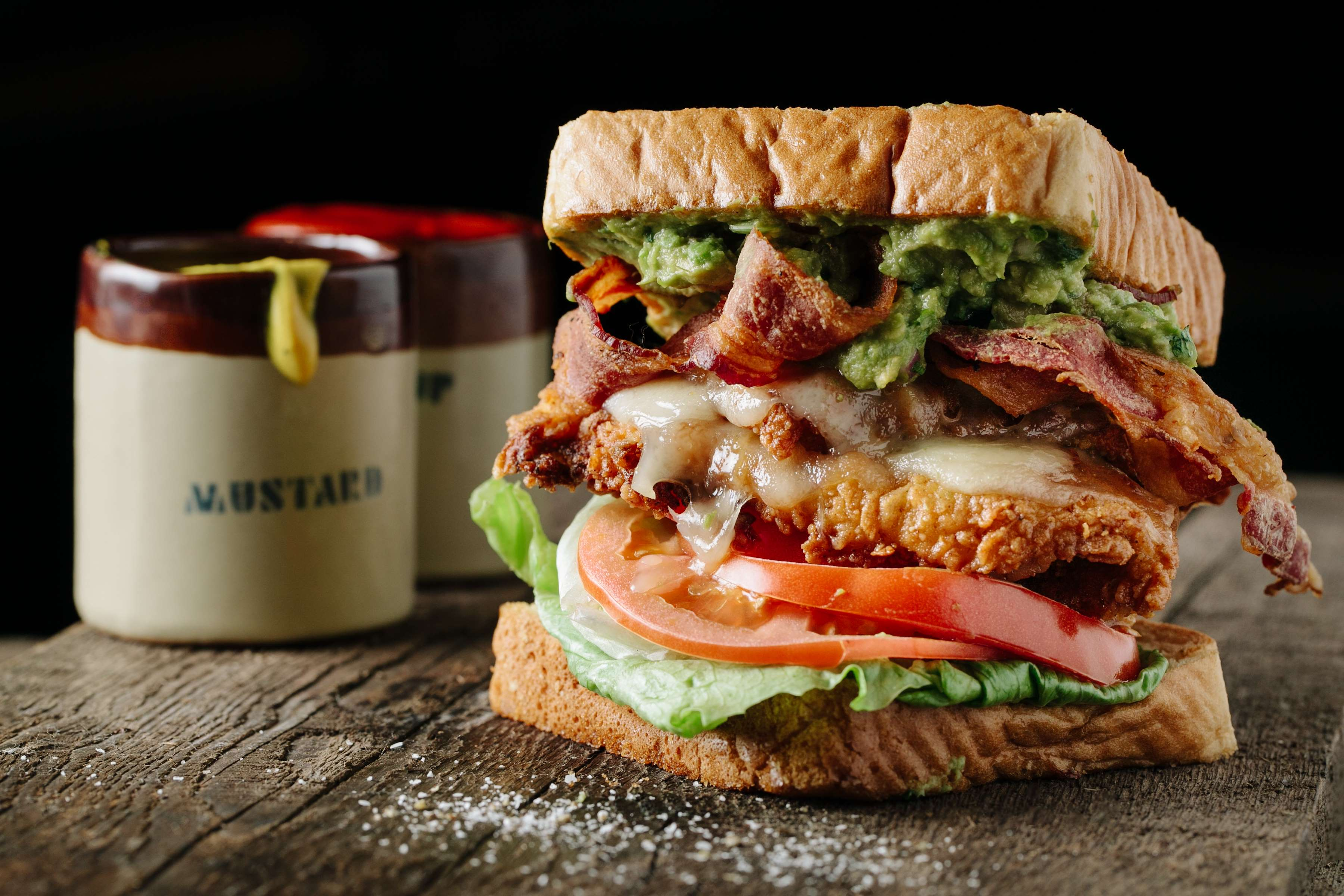 How To Make A Perfect Blt Sandwich