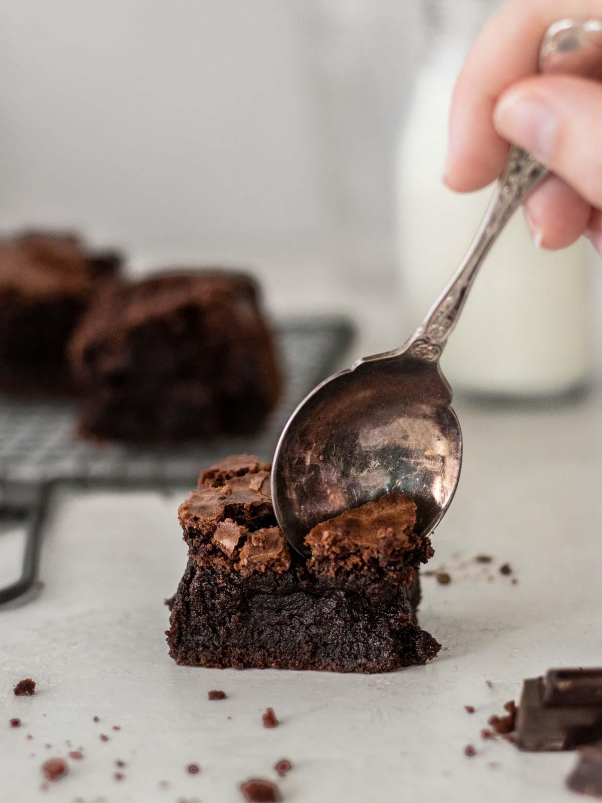Fudgy Brownies