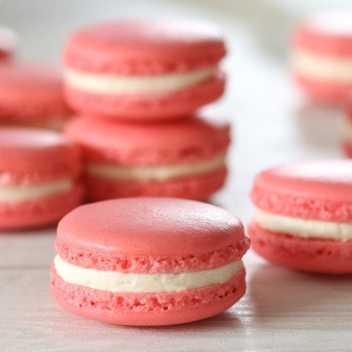 How to Make Perfect Macarons