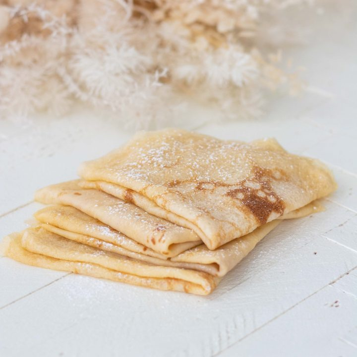 French Crepe Recipe