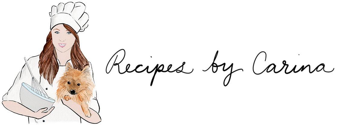 Recipes by Carina
