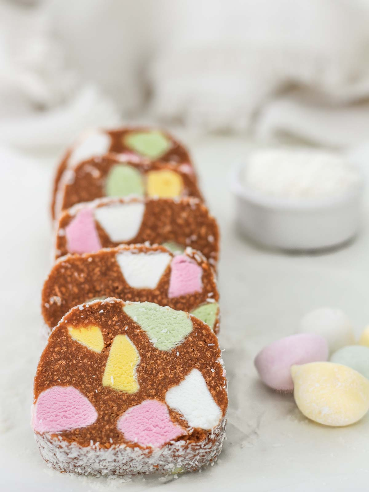 How to Make Lolly Cake