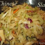 Read more about the article Chinese Slaw