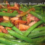 Read more about the article Southern Skillet Green Beans with Ham