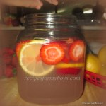 Read more about the article Strawberry Lemonade