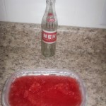 Read more about the article Watermelon Ice