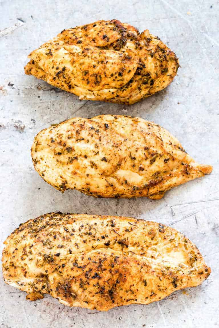 The Best Instant Pot Chicken Breast Recipe {Using Fresh or ...