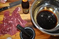 Beer & Black Pepper Beef Jerky