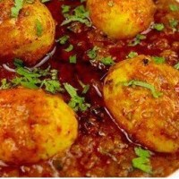Egg Masala Curry Recipes in Hindi (अण्डा करी रेसिपी)