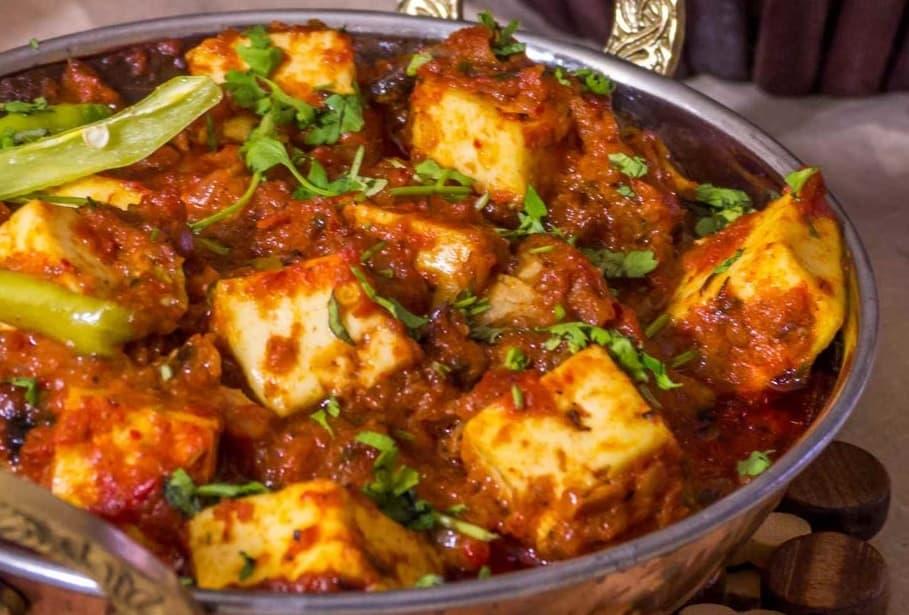 kadai-paneer-recipes