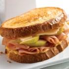%name   Ham and Swiss Hash Brown Bake   RecipesNow.com