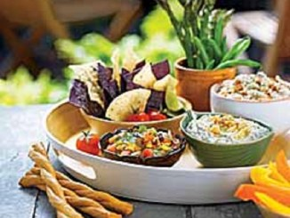 Hip Dips To Make Your Party A Hit