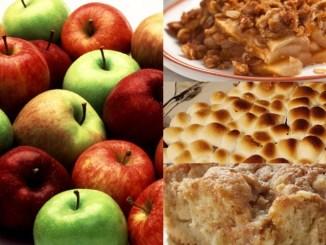 Easy Autumn Apple Recipes