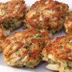 Crab Cakes, Done Right!
