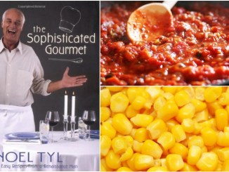 The Sophisticated Gourmet - Review