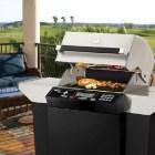 %name   Weber Q Portable Gas Grill   RecipesNow.com