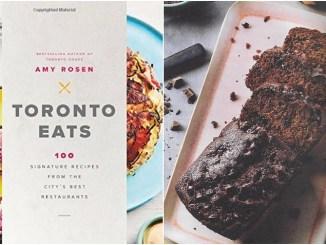 Toronto Eats - Review