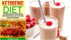 Ketogenic Diet - Raspberry And Chocolate Cheesecake Smoothie - Review