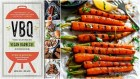 VBQ - The Ultimate Vegan Barbecue Cookbook - Roasted Carrots With Fruity Lemon Oil - Review