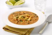 %name   Turkey Enchilada Soup   RecipesNow.com