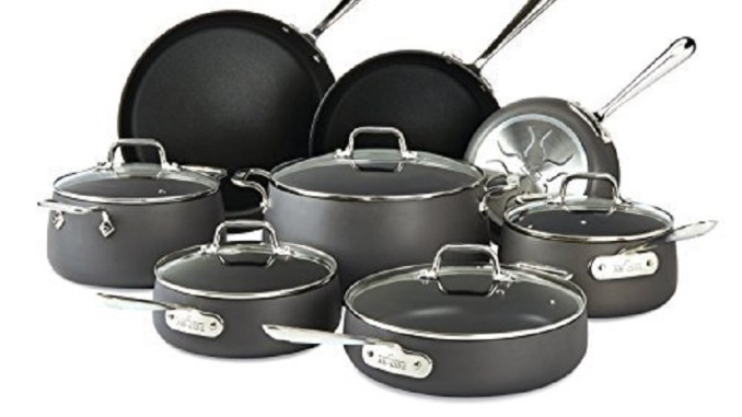 Cookware - What's In It? | RecipesNow!
